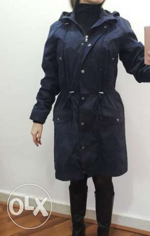 Original Monsoon Parka/Size S مدينة الرحاب -  4