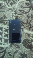 Mobile sony m4