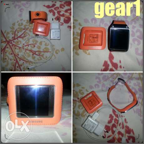 Sumsung gear1