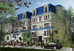 Apartment 274 m Mountain view Hyde Park Delivered Prime Location