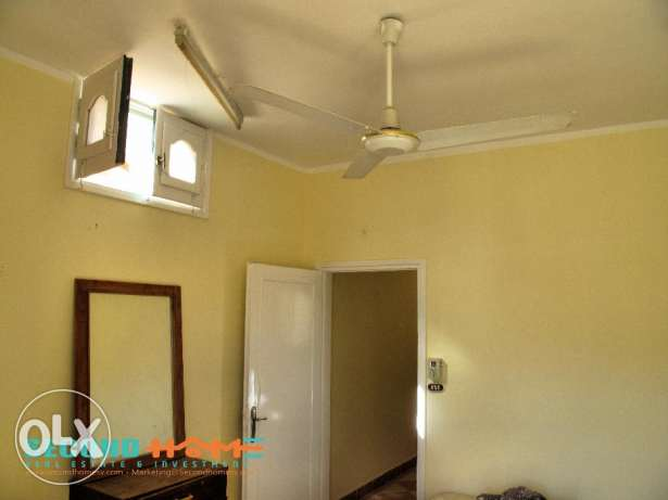 Flat ith green contract for sale in elkawther w الغردقة -  6
