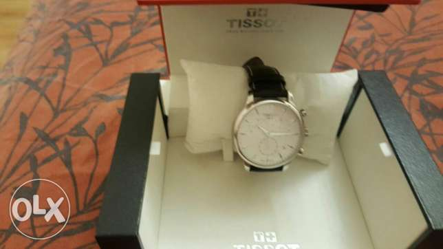 Tissot Tradition...New!! المعادي -  6