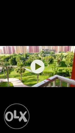 porto golf marina 120 meters, very good view and location الساحل الشمالي -  4