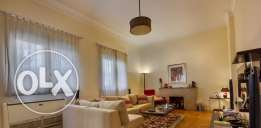 Apartment For Rent in Zamalek Very Beautiful