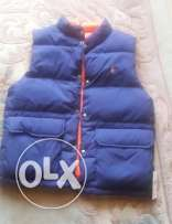 Beautiful Polo vest for boys 14 years