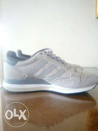New Adidas Running Shoes ,Size 42 ,From 1800 to 900 (Special offer) مصر الجديدة -  6
