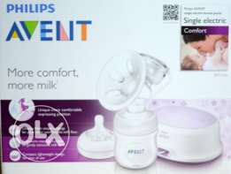 Best Price - Philips Avent Single Electric Pump