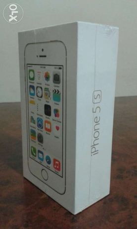 Iphone 5s 32G (GOLD)