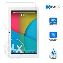 Screen Protector for Huawei MediaPad T1 10 (Pack of 3)