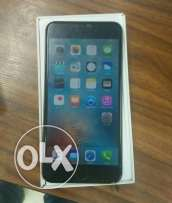 Excellent condition iPhone 6 plus 64g gray