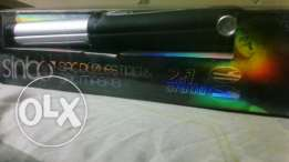 babyliss hair straightener and curling