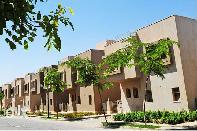 All Inclusive 170 m. Apartment at Village Gardens Kattameya التجمع الخامس -  8