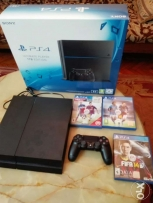 playstation 4 1tera