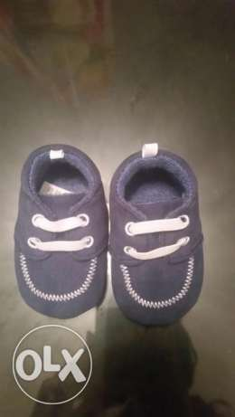 baby 0-3 month shoes new imported