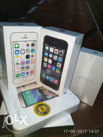 iphone 5s 32g seald (facetime)