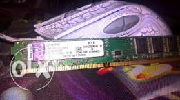 Kingston ValueRAM 4GB 1333 Mhz DDR3 رامه