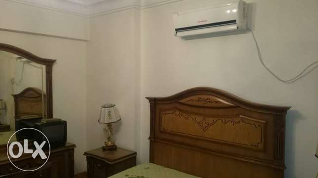 Apartment for Rent in Smouha - Alexandria الإسكندرية -  3