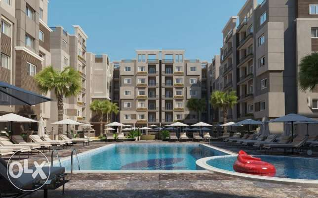 Lavida compound_ New heliopolis