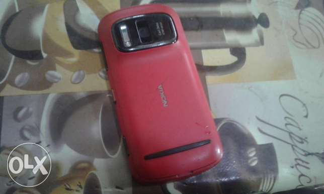 Nokia 808 preview 16 giga
