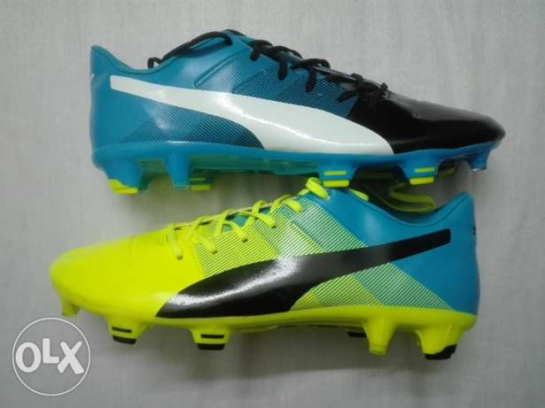 puma football shoes حلوان -  1