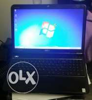 Dell inspiron 5110. Corei5. 4gb. 500gb hdd intel