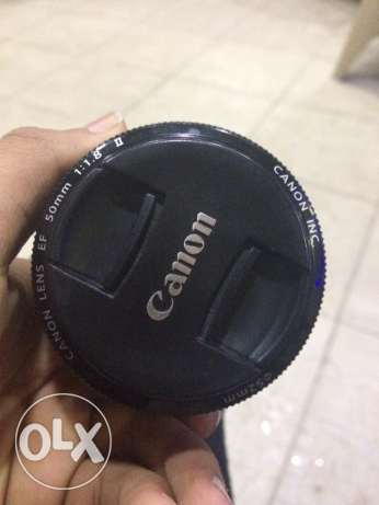canon 50 mm t