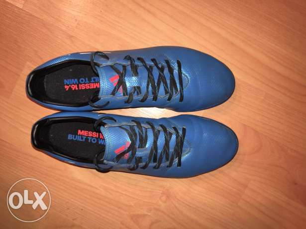 messi 16.4 shoes