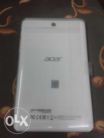 Acer Iconia Tab 8W in excellent conditions like new المرج -  5