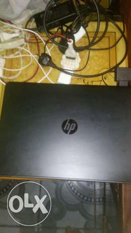 Lab top hp brobook