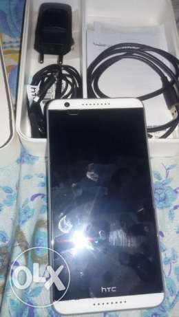 SALE : HTC 820 Desire With Box بنها -  1