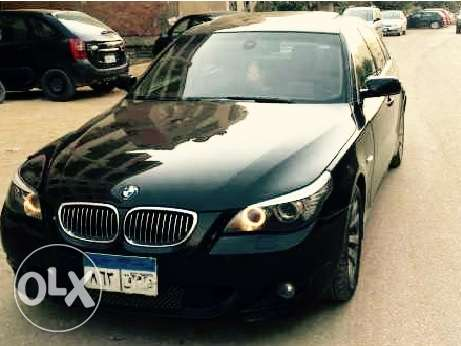 BMW 525 Model 2010 ,, Perfect Condition