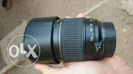 Tamron AF70_300 mm for nikon