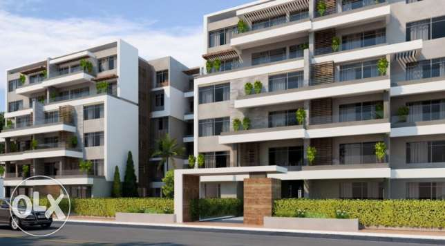 Apartment Capital Gardens – Palm Hills