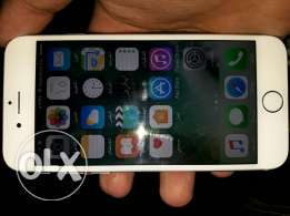 iphone 6 128giga