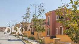 resale twin in mivida compound new Cairo