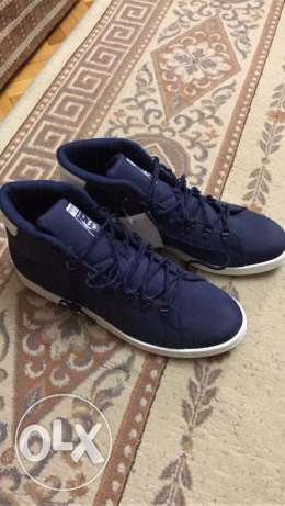 adidas stan smith half boot shoes حى الجيزة -  3