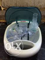 Nebulizer for sale excellent condition , model Nimed made in Canada