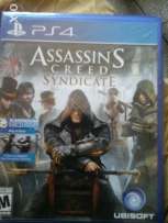 Assassin's creed unity +assassin's creed syndicate