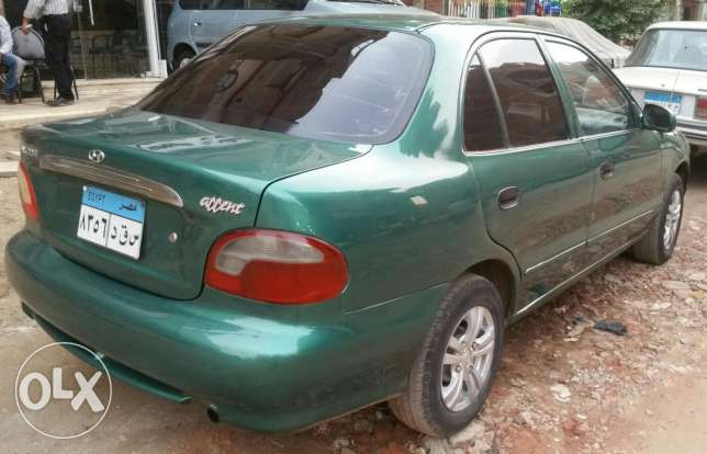 Hyundai car for sale تلا -  2