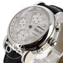 MONTBLANC Meisterstuck Chronograph 7016 Automatic