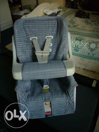 "American Car seat ""Century "" for kids 6 month&up."