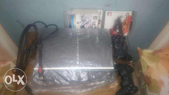 Playstation 3 Fat
