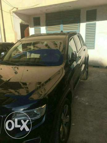 Jeep for sale or trade الهرم -  4