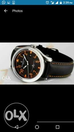 Swiss watch new