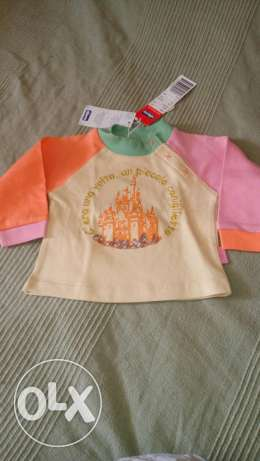 Baby new clothes 6 أكتوبر -  3