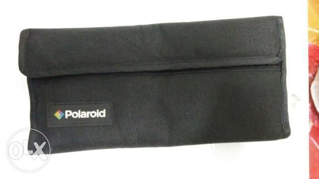 Polaroid Optics 4 Piece 62mm Close Up Filter Set (+1, +2, +4, +10)