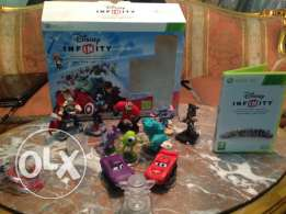 Disney Infinity 1 and 2 for Xbox 360