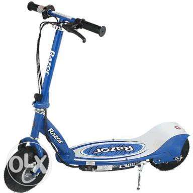 Electric Scooter E300