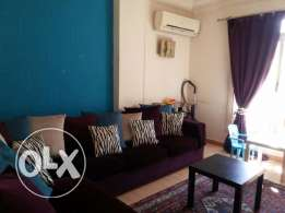For Rent Degla reigners furnished nice view wowwww