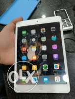 IPad mini one كسر الزيرو